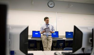 O desafio do ensino online