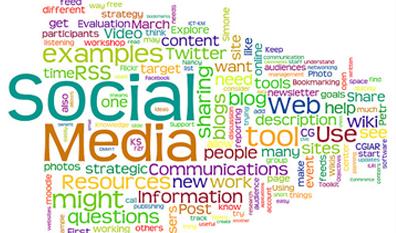 Redes sociais de Direito