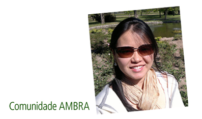 Comunidade Ambra College – Natália Tomi