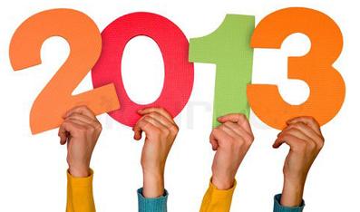 Dicas para carreira: novos desafios em 2013