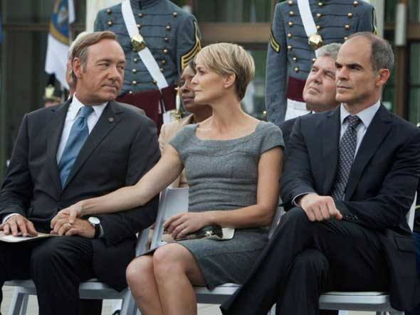 House of Cards para empresas