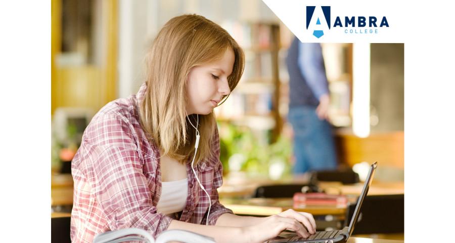 6 dicas essenciais para estudar online de qualquer lugar