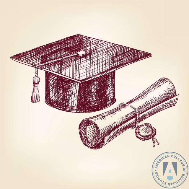 Reconhecimento de diploma de mestrado e doutorado do exterior no Brasil