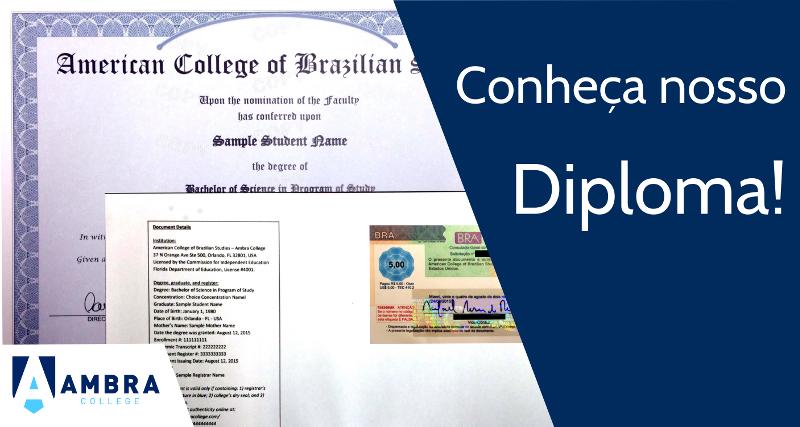 Conheça o diploma do curso de direito a distância ou presencial