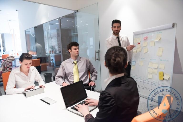 MBA – Master of Business Administration: tudo que você precisa saber
