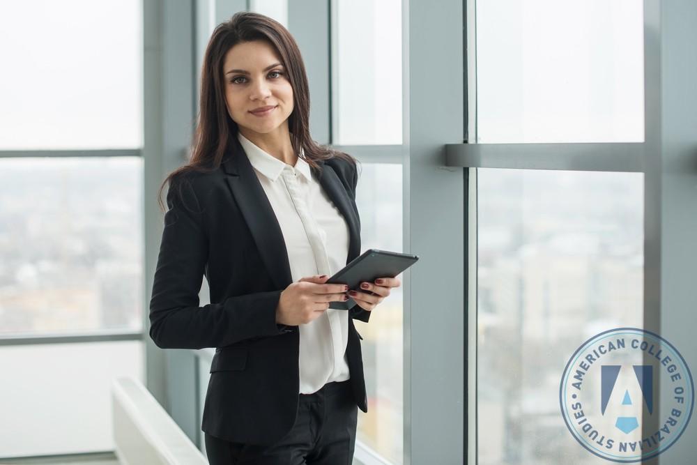 4 desafios para mulheres jovens no mundo dos negócios