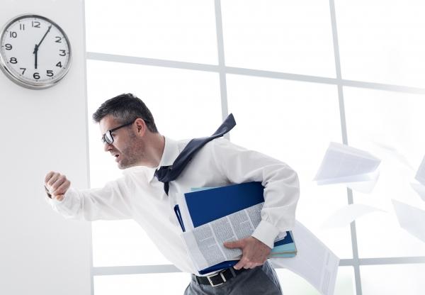 Administração do tempo: método Tríade do Tempo aproveite melhor seu dia