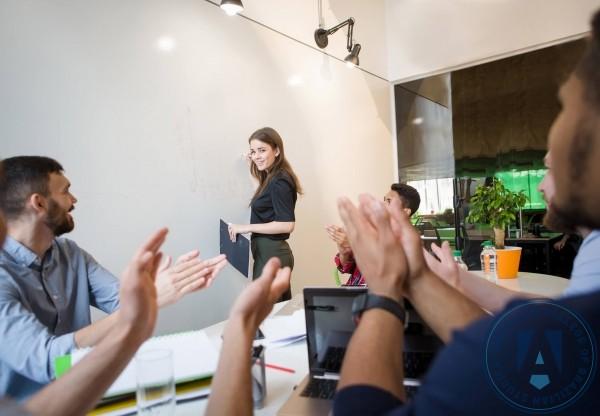 7 características comuns de escritórios de advocacia bem-sucedidos