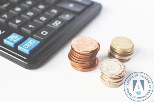 finanças pessoais e empresariais
