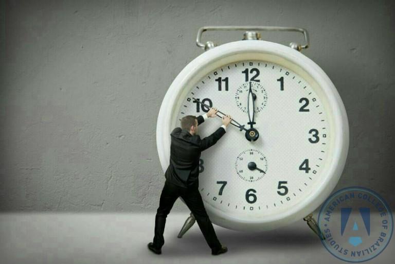 Elimine o pior inimigo de sua produtividade: a procrastinação