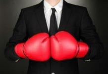 conflitos na empresa
