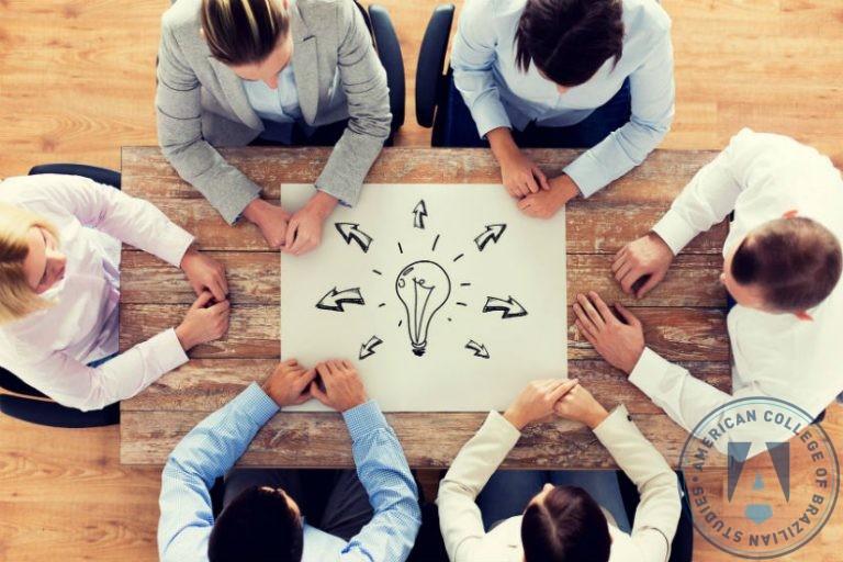 Qual a relação entre Inovação e Gestão de Projetos?