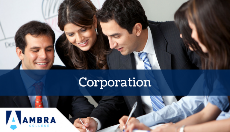 Tipo de Empresa nos EUA: S Corporation ou S-Corp