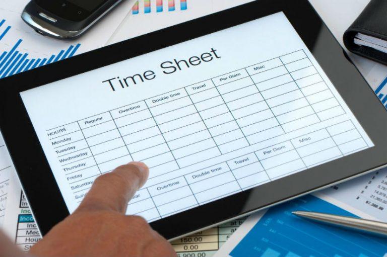 Timesheet: faça a gestão do tempo no trabalho assertivamente
