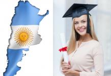Mestrado na Argentina