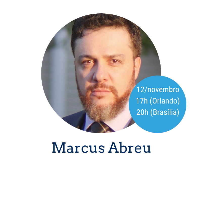 Palestra Dr. Marcus Abreu