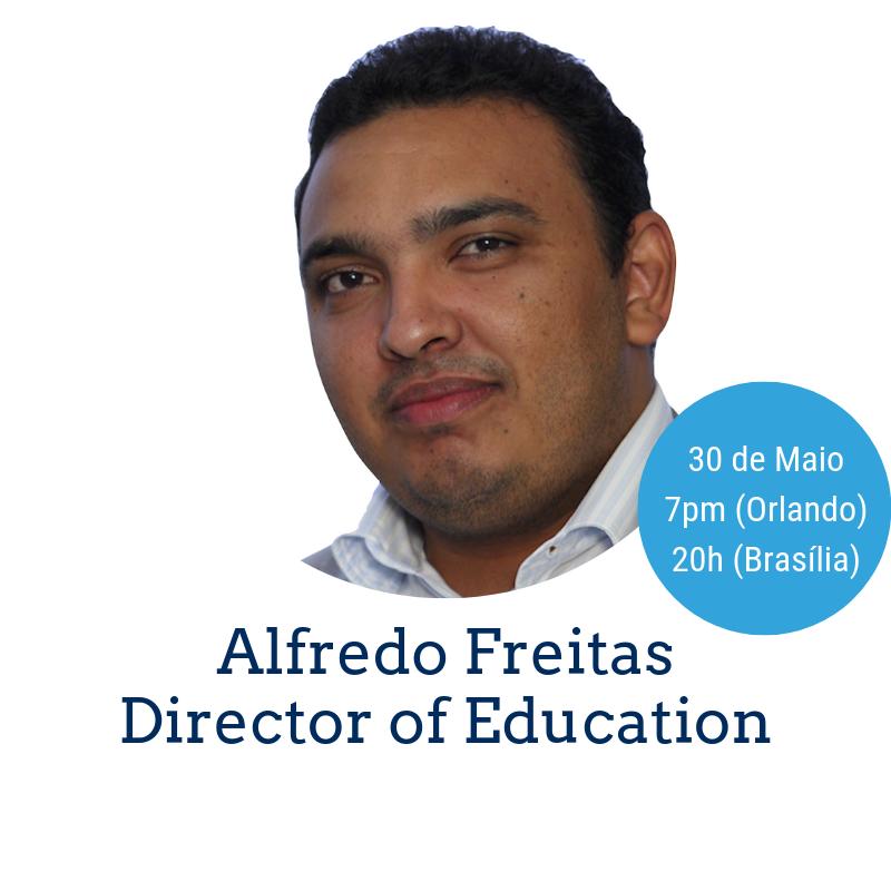 Alfredo Freitas