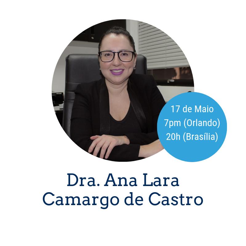 Dra. Ana Lara Camargo de Castro