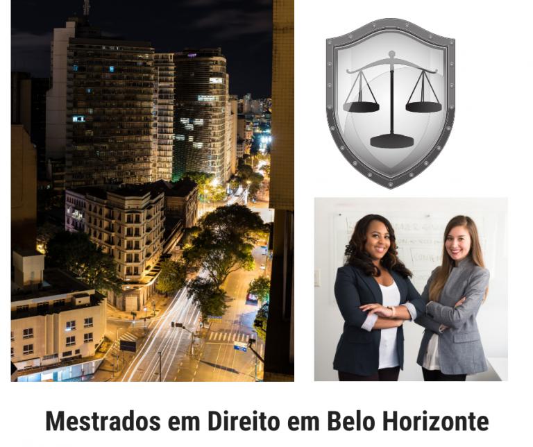 Mestrado em Direito em Belo Horizonte – BH