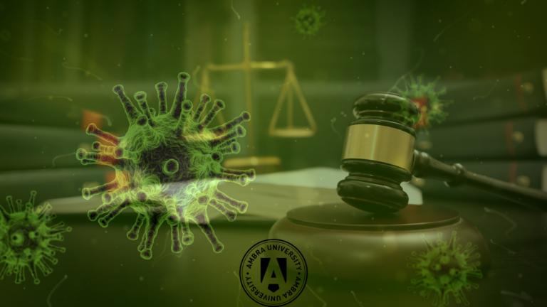 Ciclo de Palestras Ambra – Aspectos Sociais e Jurídicos da Pandemia de Coronavírus